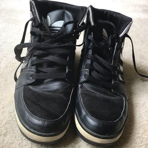 Used Sz. 13 Adidas sneakers